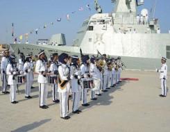 عمان اليوم - مذكرة تفاهم لتعزيز التعاون المشترك القائم بين عُمان والهند في الأمن البحري
