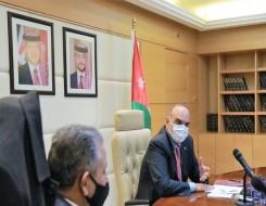 عمان اليوم - الحكومة الأردنية تؤكد أن هناك حسابات وهمية تستهدف الأردن مدعومة من دول ومنظمات