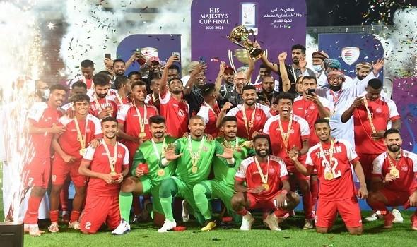 """عمان اليوم - """"الأحمر العُماني"""" يرفع وتيرة الاستعدادات قبل مواجهة أستراليا"""