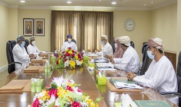 """عمان اليوم - """"جهاز الرقابة العُماني"""" يشارك في اجتماع رؤساء دواوين المراقبة والمحاسبة بدول المجلس"""