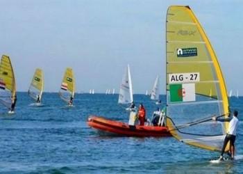 عمان اليوم - بحّارة عُمان للإبحار يشاركون في بطولة البحرية الإيطالية