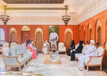 عمان اليوم - وزيرة التنمية الإجتماعية في عُمان تبدء صرف المساعدات العاجلة للمتضررين من شاهين