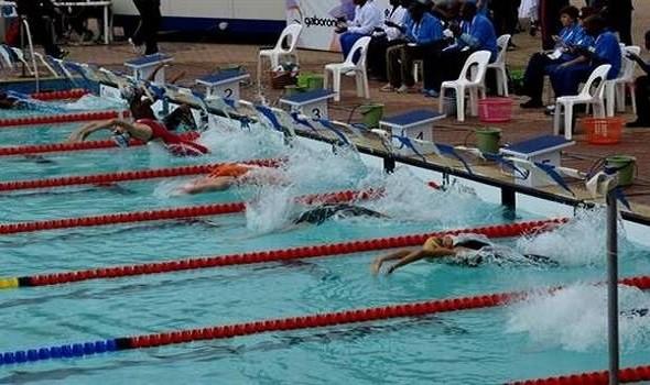 عمان اليوم - منتخب السباحة العُماني يتوجه الى الدوحة لخوض منافسات البطولة الخليجية