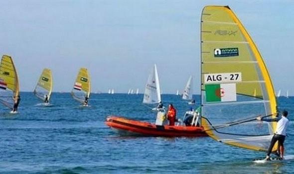 عمان اليوم - عُمان للإبحار يحصد فضية بطولة البحرية الإيطالية