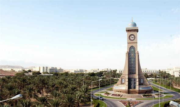 عمان اليوم - جامعة السلطان قابوس العُمانية تصدر بيانا للطلبة