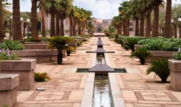 """عمان اليوم - مُنتزه """"وادي حنيفة"""" أحد أهم الأماكن السياحية في الرياض"""