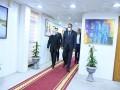 """عمان اليوم - وزارة الثقافة العراقية تعزل موظفة شاركت في مؤتمر """"التطبيع"""" مع """"إسرائيل"""""""