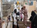 عمان اليوم - أكثر من 2500 فرد من قوات السلطان المسلحة يشارك في الحملة الوطنية في الباطنة