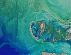 """عمان اليوم - اكتشاف """"غير متوقع"""" على حافة الغلاف المغناطيسي للأرض"""
