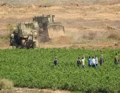 عمان اليوم - جيش الاحتلال يبدأ تمريناً مفاجئاً لفحص الجاهزية على الحدود اللبنانية