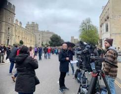 عمان اليوم - وسائل الإعلام البريطانية تحث الحكومة على إجلاء الصحافيين والمترجمين من أفغانستان