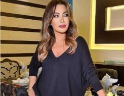"""عمان اليوم - نوال الزغبي  أول فنانة تعتذر عن عدم تسلمها جائزة الـ""""موركس دور"""" بسبب الأوضاع في لبنان"""
