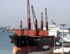 عمان اليوم - إسناد مشروع رافعات الحاويات بميناء الدقم العُماني مجهزه لاستقبال أكبر سفن الحاويات في العالم