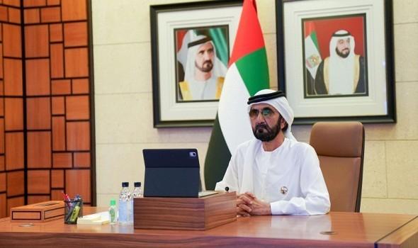 """عمان اليوم - حاكم دبي يؤكد الاستعداد الكامل لانطلاق """"إكسبو 2020"""" نهاية الأسبوع الحالي"""