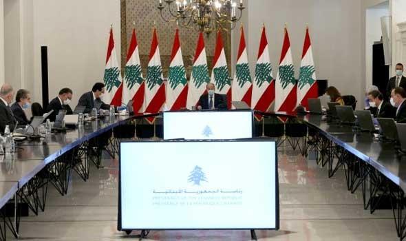 عمان اليوم - ميقاتي يُنجز تشكيلته الحكومية ويستعد لمناقشتها مع الرئيس اللبناني ميشال عون