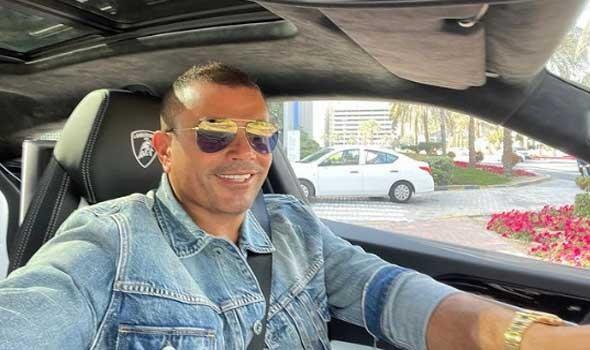 """عمان اليوم - عمرو دياب يحضّر لمسلسله مع """"نتفلكس"""" عقب توقف التحضيرات بسبب فيروس """"كورونا"""""""
