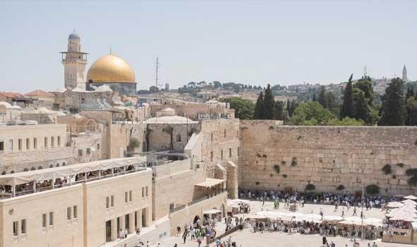 """عمان اليوم - تحذير فلسطيني من خطورة المساس بالمسجد الأقصى ومصر تُدين """"الصلاة الصامتة"""" والأردن يستنكر"""