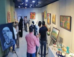 عمان اليوم - المرأة في مسقط تبدأ أعمال المخيم الصيفي للثورة الصناعية الرابعة