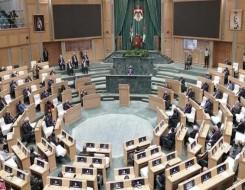 عمان اليوم - جدل ومشادات داخل مبنى مجلس النواب الأردني