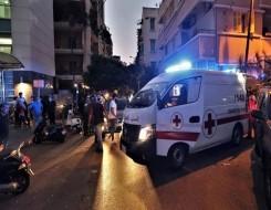 عمان اليوم - الفنانة اللبنانية فيروز تعبر عن حزنها الشديد في ذكر إنفجار مرفأ بيروت