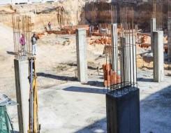 عمان اليوم - أسمنت عمان يعلن عم بدء العمل في مشروع استخدام الإطارات كطاقة بديلة