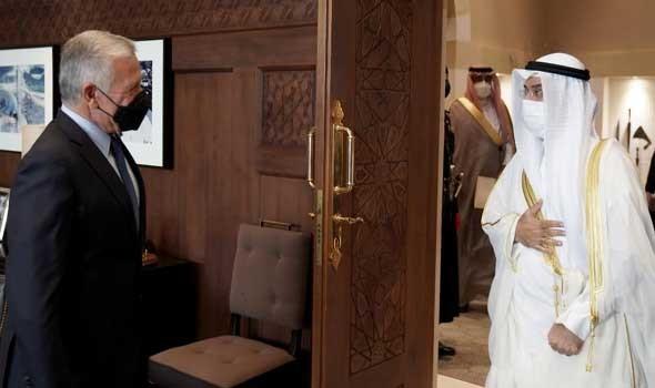 عمان اليوم - مدير عام مركز الاعتماد الخليجي في عُمان يثمّن صدور المرسوم السامي للمصادقة على اتفاقية إنشاء المركز