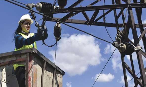 عمان اليوم - خطة لبناء أطول شبكة نقل كهرباء في العالم بين بريطانيا والمغرب