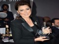 عمان اليوم - أنوشكا تحصد جائزة لجنة التحكيم الخاصة بمهرجان همسة للآداب والفنون في دورته التاسعة