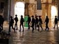 عمان اليوم - الاحتلال يجري عمليات حفر في ساحة البراق بالمسجد الأقصى منذ ساعات الصباح