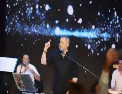 عمان اليوم - إعفاء مدير مهرجان جرش من مهامه بعد جدل بشأن حفل جورج وسوف