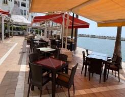 """عمان اليوم - """"بيتزا إيطاليانا"""" من بنك للأقمشة إلى مطعم يحاكي العصر بأطباقه التقليدية"""