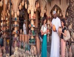 عمان اليوم - العُماني العبري يتفوق في حرفة النسيج الصوفي الطبيعي ويأمل مزيدا من الدعم
