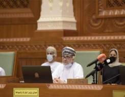 عمان اليوم - وزير السياحة العُماني يستعرض محاور خطة تعافي القطاع السياحي