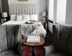 عمان اليوم - تصميمات وموديلات فخمة لغرف نوم العرسان