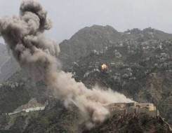 عمان اليوم - انفجار ضخم يهز كابول وأنباء عن سقوط ضحايا