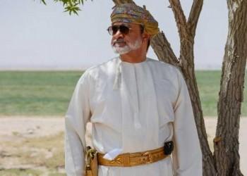 عمان اليوم - السُّلطان العُماني يهنّئ رئيس الأورجواي بذكرى استقلال بلاده