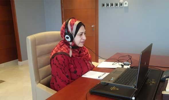 عمان اليوم - وزيرة التعليم العالي في عُمان ترعى حفل تخريج جامعة السلطان قابوس