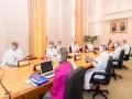 """عمان اليوم - توقيع اتفاقية تمويل بين """"الاختصاصات الطبية"""" و""""الغاز الطبيعي المُسال"""""""