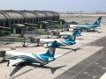 """عمان اليوم - شركة """"الطيران العماني"""" تسعى للانضمام إلى تحالف """"وان وورلد"""""""
