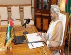 عمان اليوم - وزير الخارجية يشارك في منتدى قمة الشرق الأوسط والبحر الأبيض المتوسط الصيفية