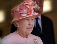 """عمان اليوم - الملكة إليزابيث الثانية ترفض منحها لقب """"عجوز العام"""""""