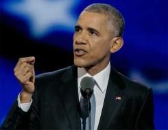 عمان اليوم - حفل ميلاد أوباما يُثير استياء الأميركيين