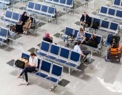 عمان اليوم - مطار فرانكفورت يمتلك أكبر نظام مناولة أمتعة أوتوماتيكي في العالم