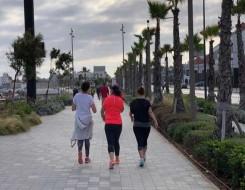 عمان اليوم - تمارين لتقوية عضلات الظهر للنساء