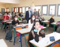 عمان اليوم - تأجيل بدء العام الدراسي بالمدارس الرسمية في لبنان أسبوعين لعدم توافر المحروقات