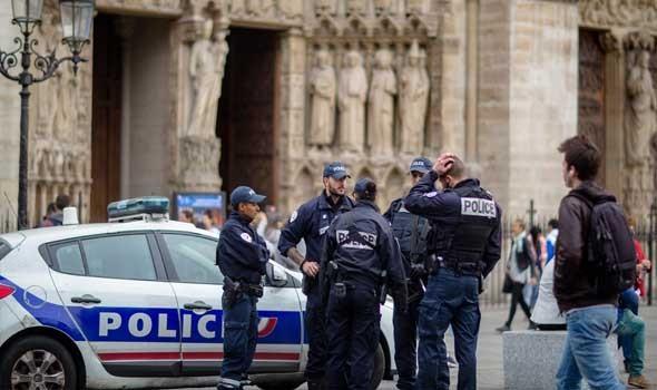 عمان اليوم - فرنسا تحل جمعية ودار نشر بعد اتهامها بالترويج للكراهية والتحريض على العنف