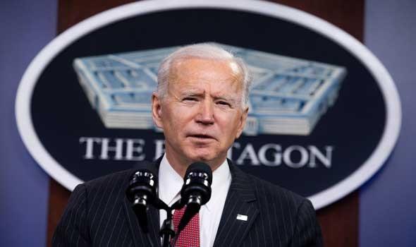 عمان اليوم - صدمة في واشنطن لسيطرة طالبان على الحكم في افغانستان  وانهيار القوات الحكومية