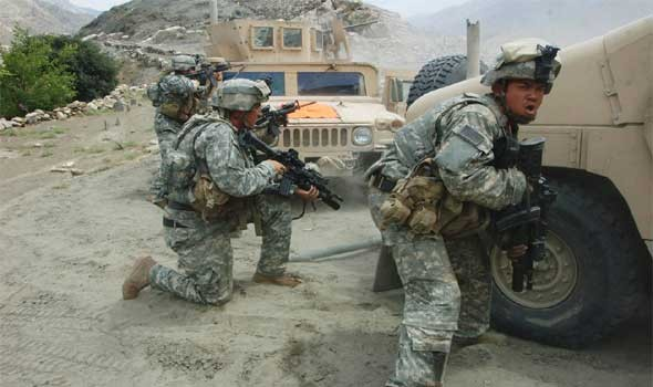 """عمان اليوم - """"طالبان"""" تواصل التقدم وتسعى للسيطرة على مزار شريف وواشنطن تتدخل دبلوماسياً لوقف هجومها"""