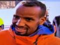 عمان اليوم - البلجيكي بشير عبدي يفوز في ماراثون روتردام ويسجل رقماً قياسياً